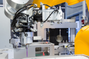 Automated quality inspection | IMS-nl.com