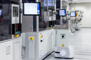 Automated production line for medical device | IMS-nl.com