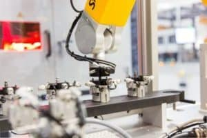Automated Quality Inspection   IMS-nl.com