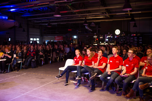 IMS & Solar Team Twente: BIG Partnership 2019!